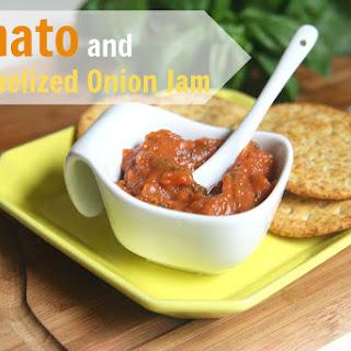 Tomato and Caramelized Onion Jam