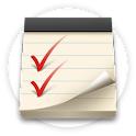Gtodo – To do List logo