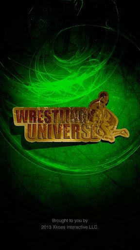 Wrestling Universe Free