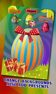 復活節彩蛋製造商 — 裝飾