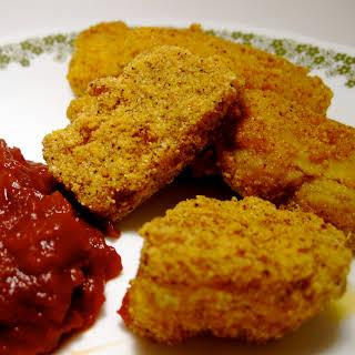 """Vegetarian """"Chicken"""" Nuggets."""