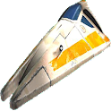 Space Shooter: armageddon icon