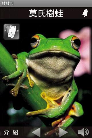 蛙蛙叫 - 螢幕擷取畫面