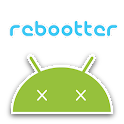 Rebootter logo