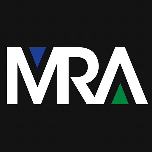 Marketing Research Association LOGO-APP點子