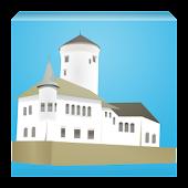 Crimean palaces