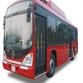 Pune Bus Info