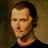 Ebook The Prince, Machiavelli logo