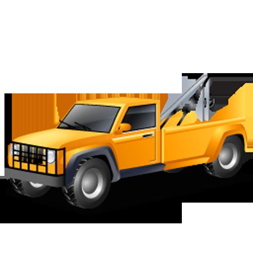 Truck Rider