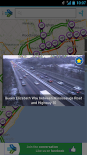 7 News Traffic Tracker- screenshot thumbnail