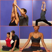 Yoga Poses Tutorial