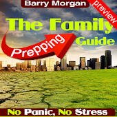 The Family Prepping Guide Pv