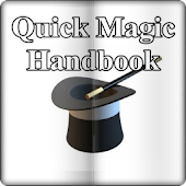 Audio Quick Magic Handbook