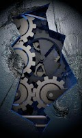 Screenshot of Mechanical gear free lwp