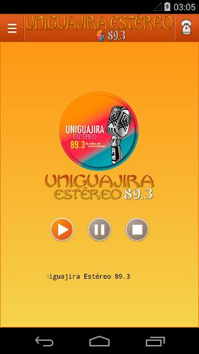 Uniguajira Estéreo
