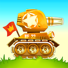 BattleFriends in Tanks PREMIUM icon