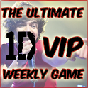 One Direction VIP Games Free icon
