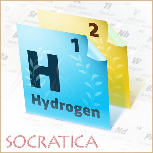 Periodic table apps on google play urtaz Choice Image