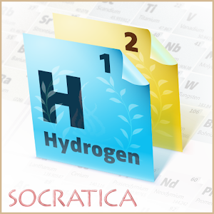 Periodic table android apps on google play cover art urtaz Image collections
