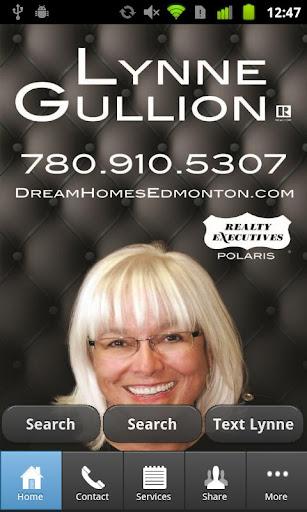 Lynne Gullion
