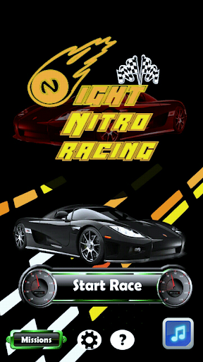 Night Nitro Racing 2014