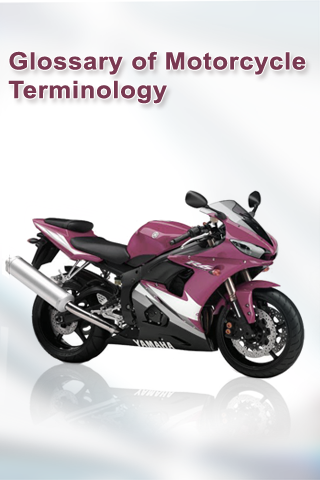 Motorcycle Glossary