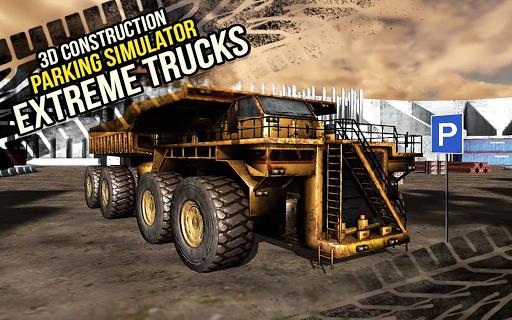 Construction Simulator 3D Free