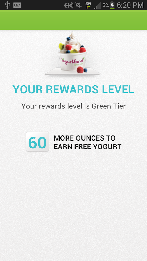 Yogurtland - screenshot