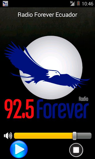 Radio Forever Ecuador
