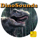 Dinosaur Sounds logo