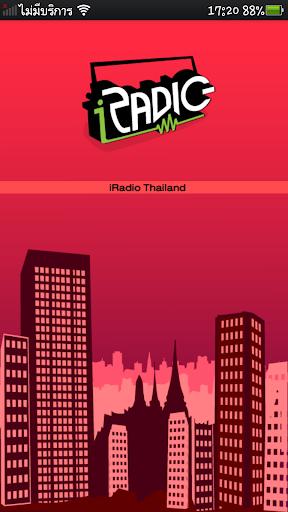 iRadio Thai