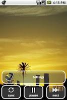Screenshot of WallMe Full