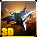 Đua Phi Thuyền 3D v3.0 icon