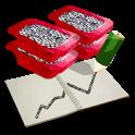 パチンコ・パチスロまんさい収支帳 icon