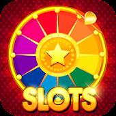 Vegas Wheel Slots - Jackpot