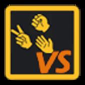 Rock Paper Scissors VS