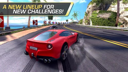 Asphalt 7: Heat Screenshot 20