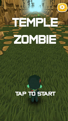temple Zombie Run