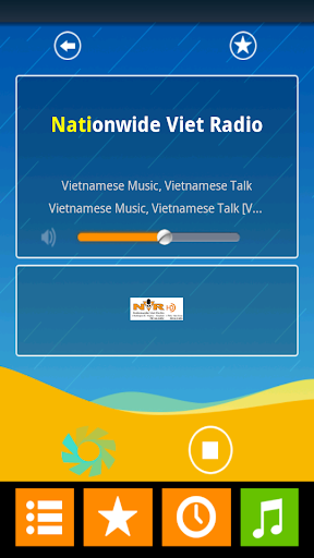 Vietnamese Music Radio