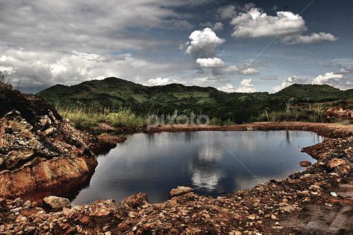 Gunung Padaraang Sukabumi Jawa Barat By Robi Bobb Landscapes Mountains Hills