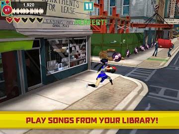 Record Run Screenshot 1