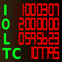TimeCode Calculator logo