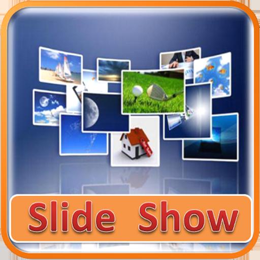Photo Maker Slideshow Music LOGO-APP點子