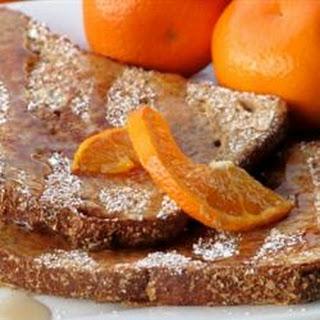 Apres Ski French Toast