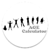 Simple Age Calculator