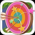 Archery Star! logo