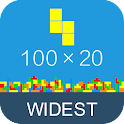 EVER BLOCKS - WIDER WIDEST icon