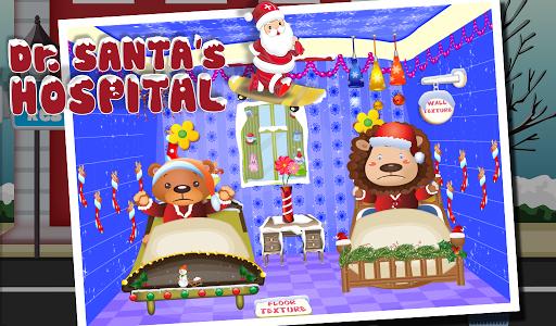 Dr. Santa's Hospital v10.1.1
