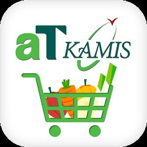 농산물 가격정보(KAMIS)