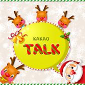 KAKAO Christmas Theme Nobility